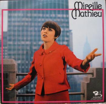 Mireille mathieu 1967