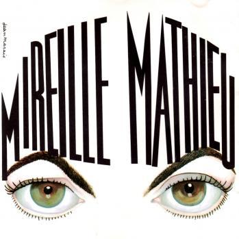 Mireille mathieu 1991
