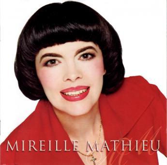 Mireille mathieu 2005