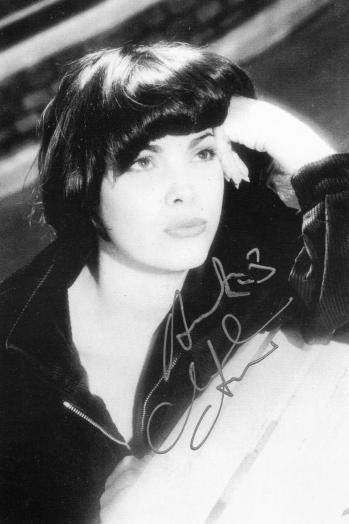 Mireille mathieu chante piaf 1993