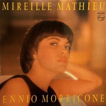 Mireille mathieu ennio morricone 1974