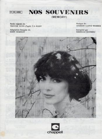 Nos souvenirs 1982