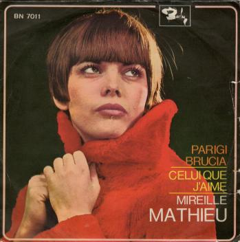 Paris en colere italie 1966