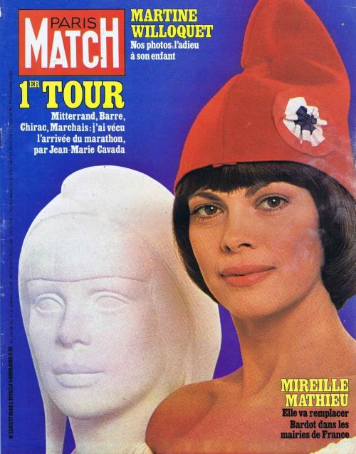 Paris match n 1503 17 mars 1978