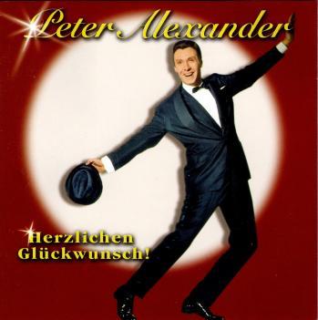Peter alexander herzlichen gluckwunsch 2006