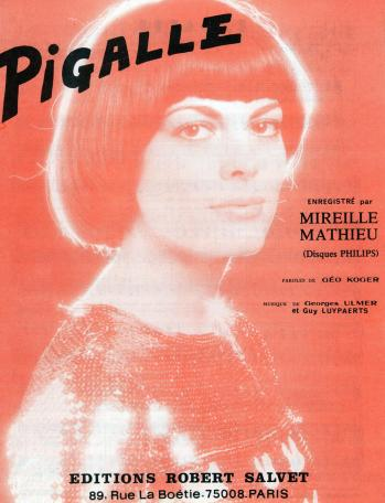Pigalle 1973