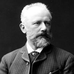 Pyotr ilyitch tchaikovsky dnbpuys