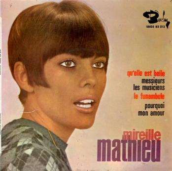 Qu elle est belle espagne 1966
