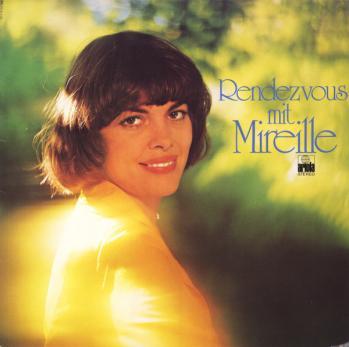 Rendezvous mit mireille 1975