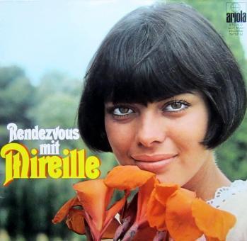 Rendezvous mit mireille allemagne 1969