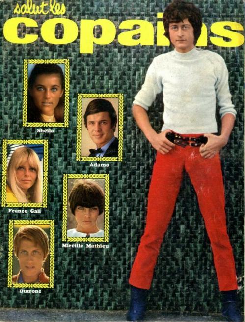 Salut les copains n 63 octobre 1967