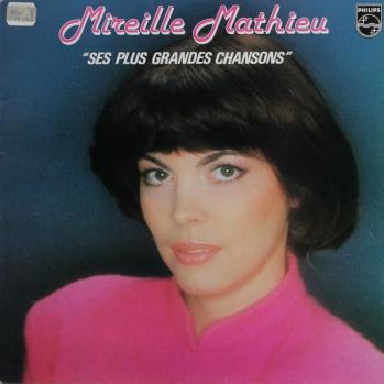 Ses plus grandes chansons 1979