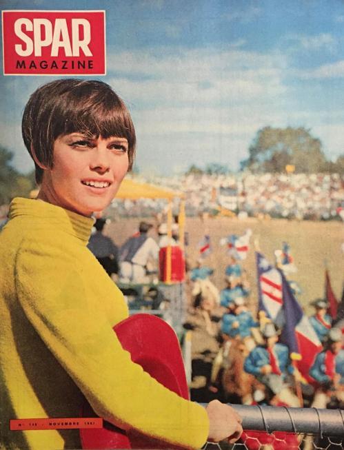 Spar magazine n 149
