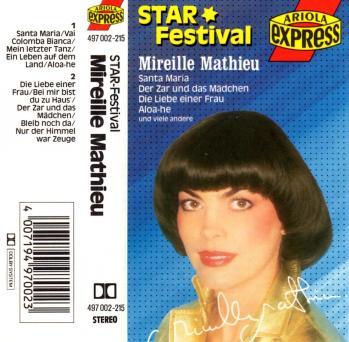 Star festival 1986