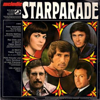 Star parade 1968