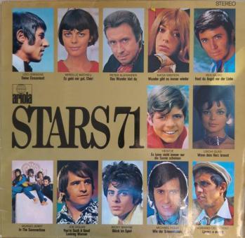 Stars 71