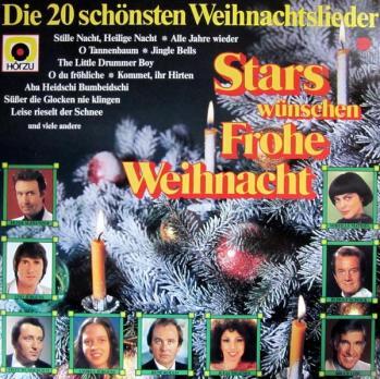 Stars wunschen frohe weihnacht die 20 schonsten weihnachtslieder 1981
