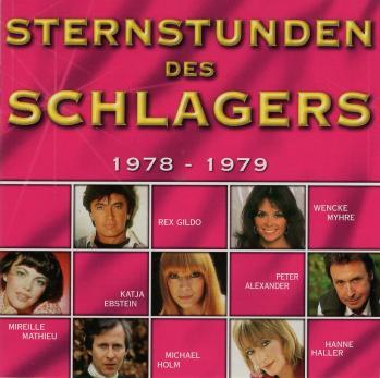 Sternstunden des schlagers 1978 1979