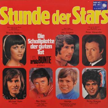 Stunde der stars 1971