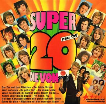 Super 20 neu 76 1976