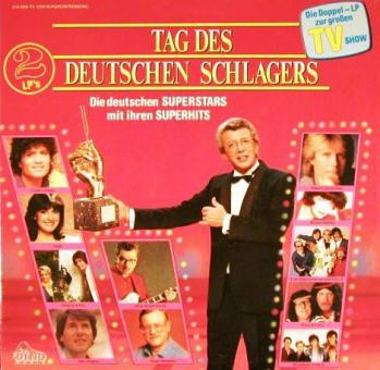 Tag des deutschen schlagers 1986