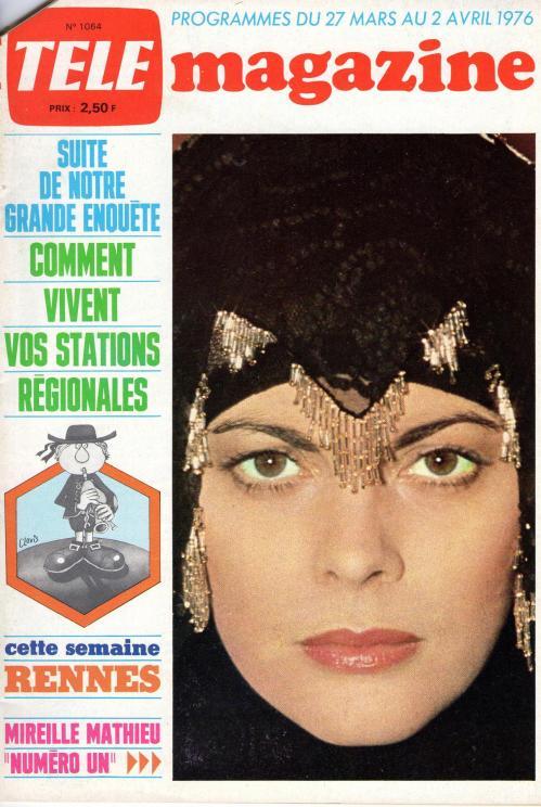 Tele magazine n 1064