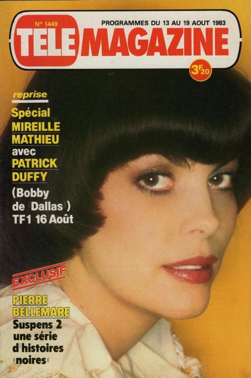Tele magazine n 1449