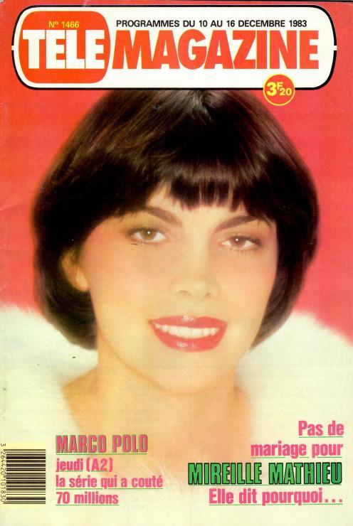 Tele magazine n 1466