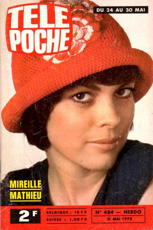 Tele poche n 484 21 mai 1975
