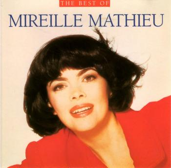 The best of mireille mathieu