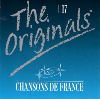 The originals chansons de france
