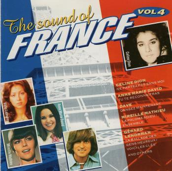 The sound of france vol 4 1996