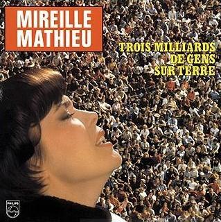 Trois milliards de gens sur terre album 1982