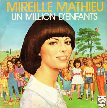 Un million d enfants