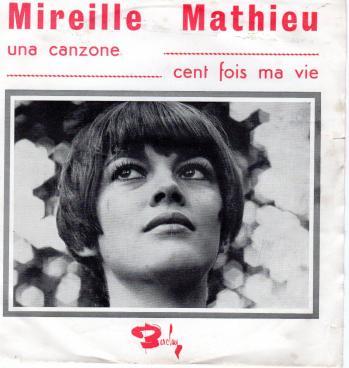Una canzone juke box 1968