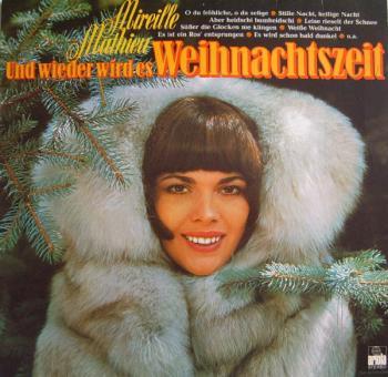 Und wieder wird es weihnachtszeit 1976